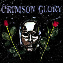 Crimson Glory - CD Audio di Crimson Glory