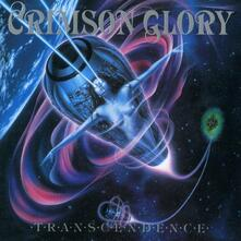 Transcendence (Digipack) - CD Audio di Crimson Glory