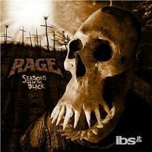 Seasons Of The Black - CD Audio di Rage