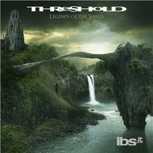 Legends of the Shires - CD Audio di Threshold