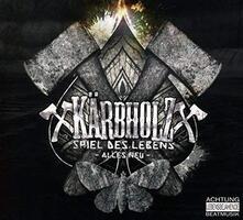 Spiel des Lebens - CD Audio di Karbholz