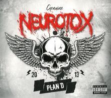 Plan D (Digipack) - CD Audio di Neurotox