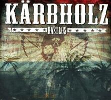 Rastlos (Digipack) - CD Audio di Karbholz