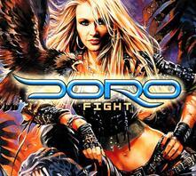The Fight - CD Audio di Doro