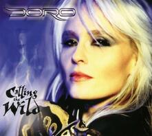 Calling the Wild - CD Audio di Doro