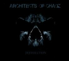 (R)Evolution - CD Audio di Architects of Chaoz