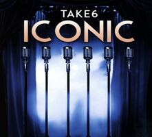 Iconic - CD Audio di Take 6