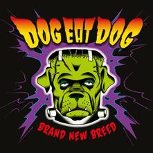 Brand New Breed - CD Audio di Dog Eat Dog