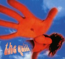 The Quill - CD Audio di Quill