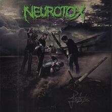Pulslos - CD Audio di Neurotox