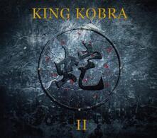 II - CD Audio di King Cobra