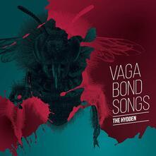 Vagabond Songs - CD Audio di Hydden