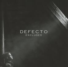 Excluded - CD Audio di Defecto