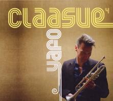Yafo - CD Audio di Claasue 4