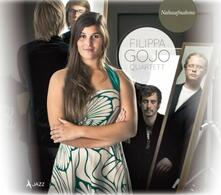 Nahaufnahme - CD Audio di Filippa Gojo