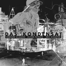 Das Kondensat - CD Audio