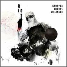 Riot - CD Audio di Hyperactive Kid