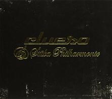Clueso & Stuebaphilharmon - CD Audio di Clueso