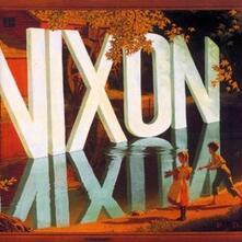 Nixon - CD Audio + DVD di Lambchop