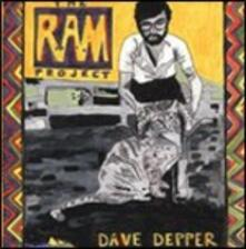 The Ram Project - CD Audio di Dave Pepper