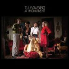 A Monument - CD Audio di Tu Fawning