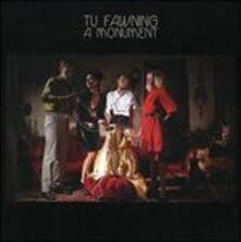 Monument - CD Audio di Tu Fawning