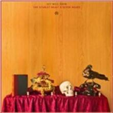 The Scarlet Beast O'Seven Heads (Digipack Limited Edition) - CD Audio di Get Well Soon