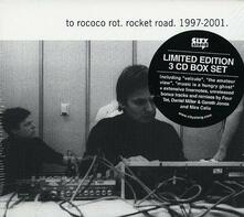 Rocket Road 1997-2001 (Limited Edition) - CD Audio di To Rococo Rot