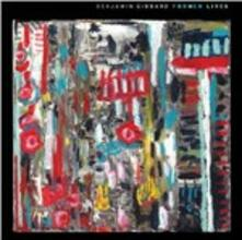 Former Lives - CD Audio di Benjamin Gibbard