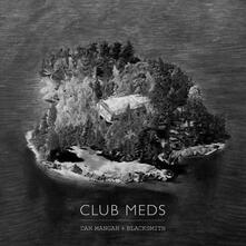 Club Meds - CD Audio di Dan Mangan