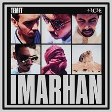 Temet - CD Audio di Imarhan