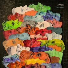 Years to Burn - Vinile LP di Calexico,Iron & Wine