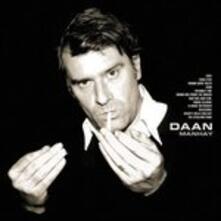 Manhay (Digipack) - CD Audio di Daan