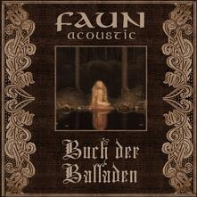 Buch der Balladen (Deluxe) - CD Audio di Faun
