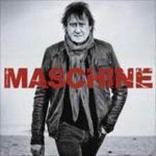 Maschine - CD Audio di Maschine