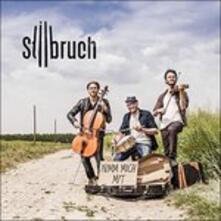 Nimm Mich Mit (Deluxe Edition) - CD Audio di Stilbruch