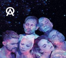 Illuminate Ep - CD Audio di Onair