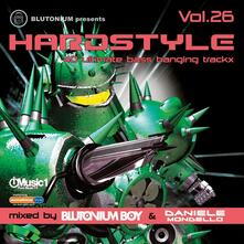 Hardstyle vol.26 - CD Audio