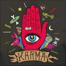 Karma - CD Audio di Big J