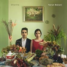 Dharma - CD Audio di Tarun Balani
