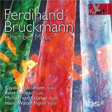 Musica da Camera - CD Audio di Ferdinand Bruckmann