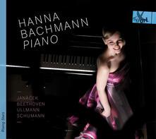 Sonate per Pianoforte - CD Audio di Leos Janacek