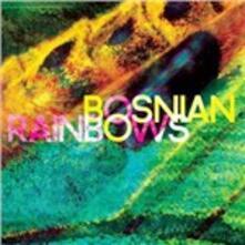 Bosnian Rainbows - CD Audio di Bosnian Rainbows