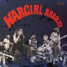 Arbolita - CD Audio di Wargirl