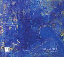 Musica e regime vol.2 - CD Audio di Ensemble Alraune