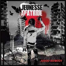 Jusqu'au bout - CD Audio di Jeunesse Apatride