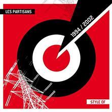 Style Off - CD Audio di Partisans