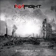 Boulevard of Pain - CD Audio di Innfight