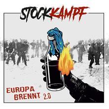 Europa Brennt 2.0 - CD Audio di Stockkampf