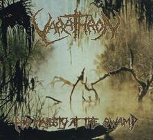 His Majesty At The Swamp - CD Audio di Varathron
